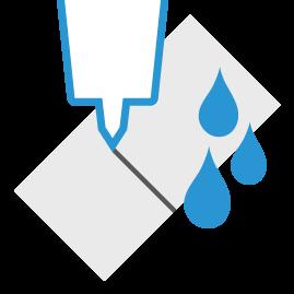 Waterstraalsnijden